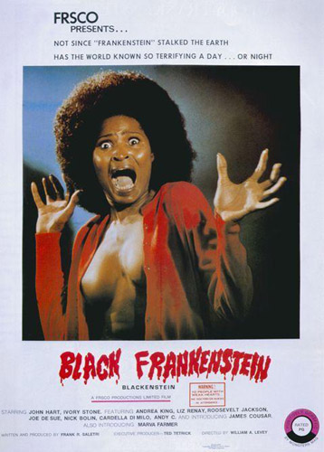 Blackensteinposter