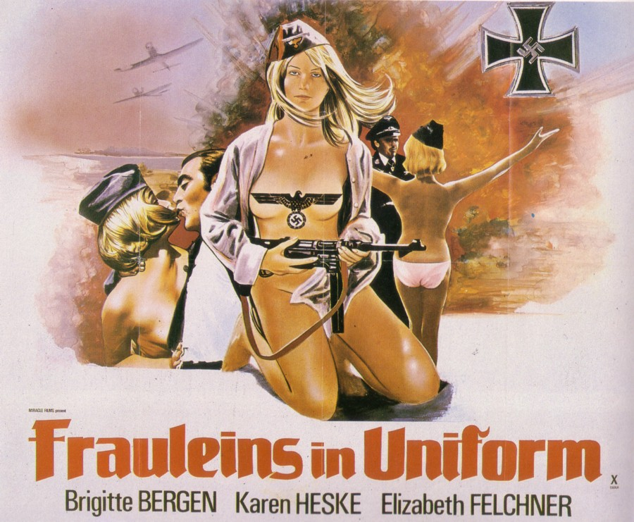 frauleins-in-uniform