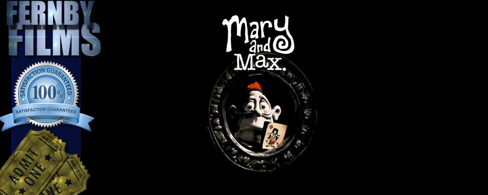 Movie Review Mary Max Fernby Films