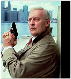 Edward Woodward - 1930-2009