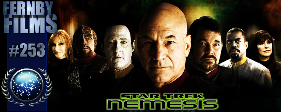 Movie Review - Star Trek: Nemesis