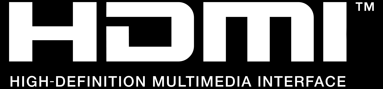 HDMI_White_black_background1