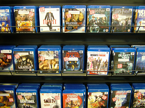 bluray-collection