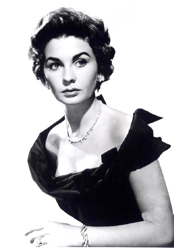 Jean Simmons - 1929-2010