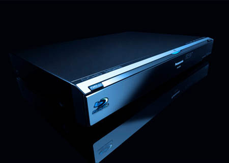 For full HD sound and picture, you need a BluRay player, like the Panasonic BD50.