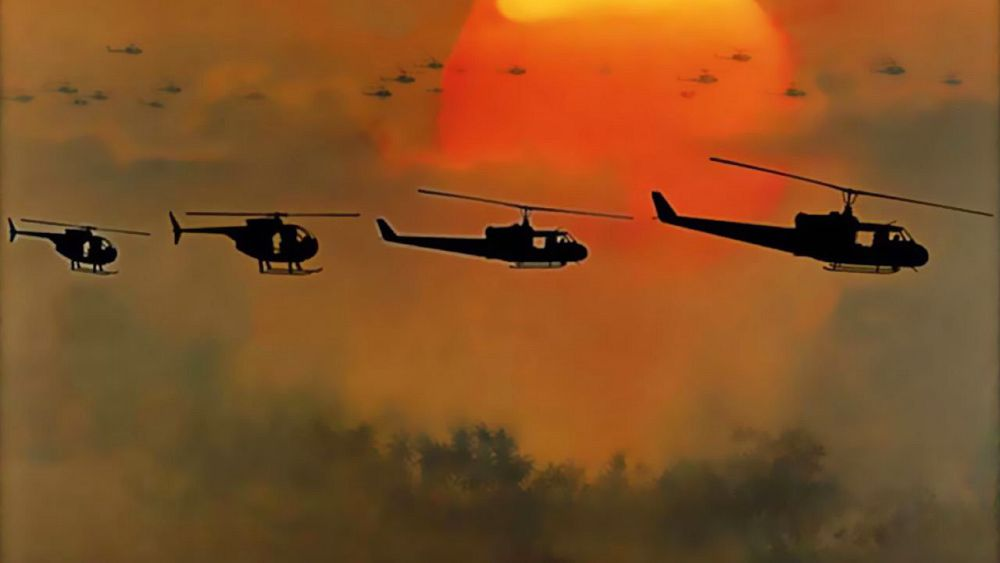Movie Review - Apocalypse Now: Redux