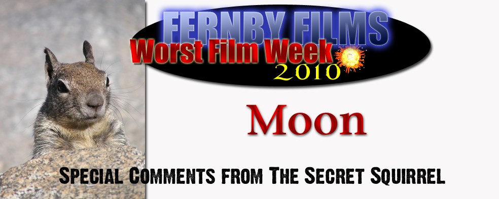 Movie Review – Moon