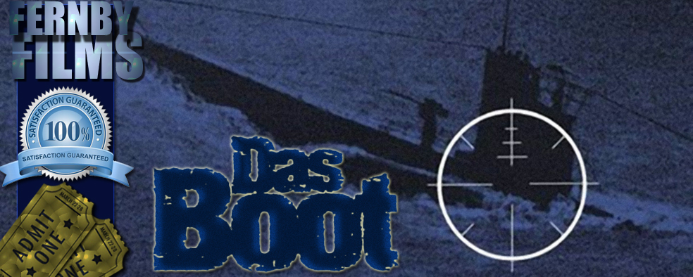 Movie Review - Das Boot (1997 Directors Cut)