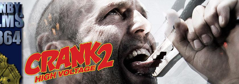 Movie Review – Crank: High Voltage  (Mini Review)