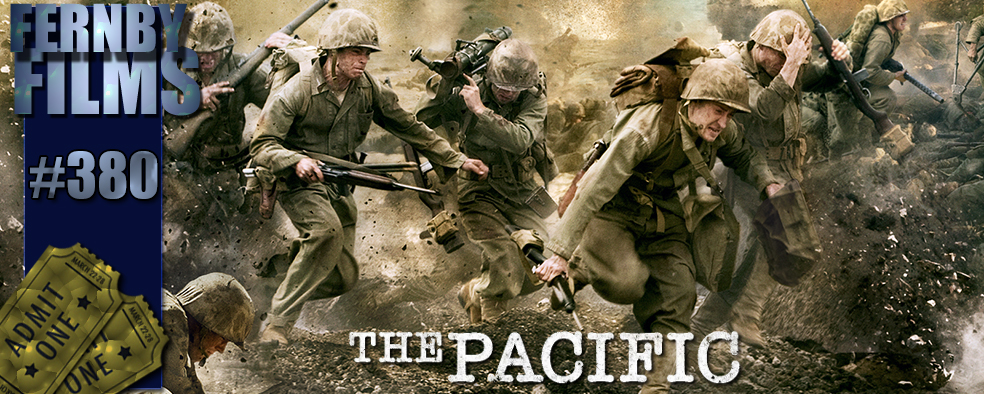 Movie Review – Pacific, The  (The Complete Series)