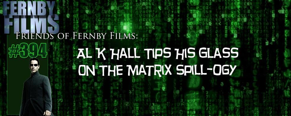 Matrix-Trilogy-Al-K-Hall-Review-Logo