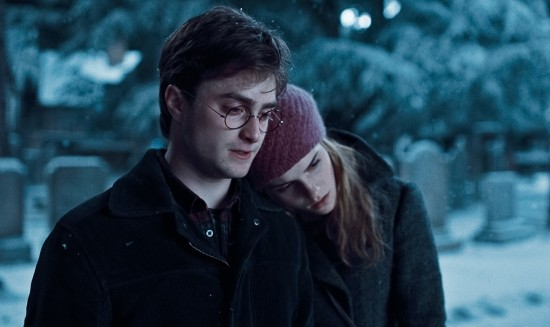 Movie Review – Harry Potter & The Deathly Hallows, Part 1