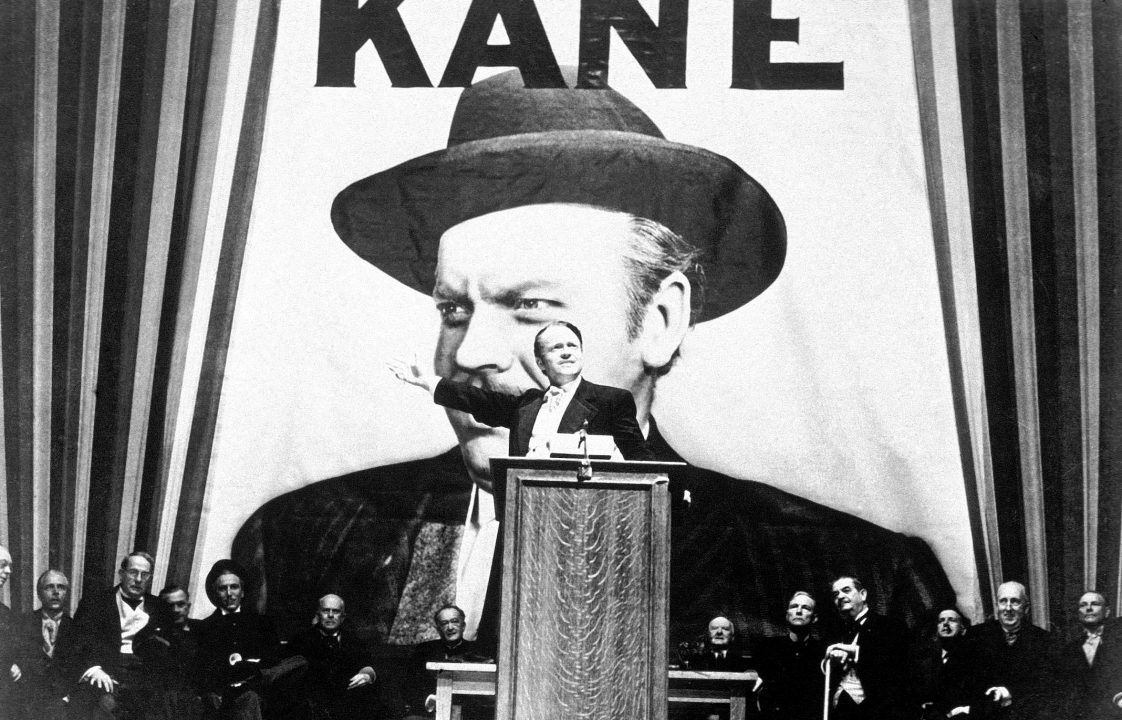 Movie Review - Citizen Kane