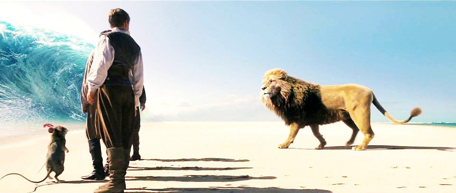 Movie Review – Chronicles of Narnia, The: The Voyage Of The Dawn Treader