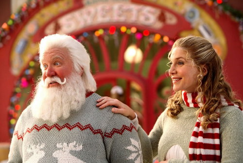 Movie Review – Santa Clause 2, The