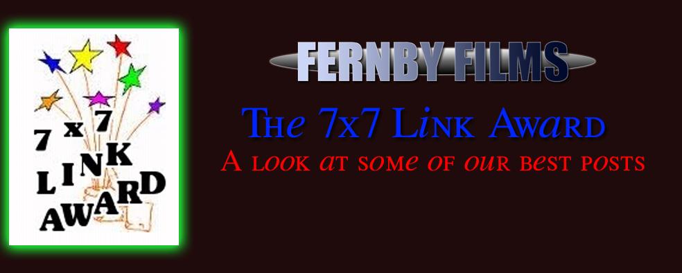 7×7 Link Award – The Best Of Fernby Films
