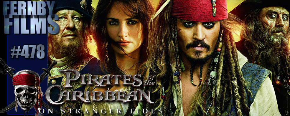 Movie Review – Pirates Of The Caribbean: On Stranger Tides – Fernby