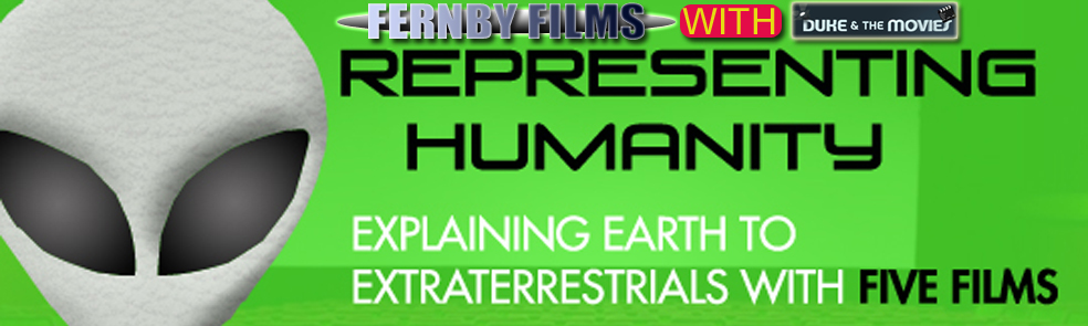 Representing Humanity – Explaining Earth to Extraterrestrials in 5 Films