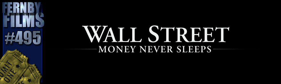 Movie Review – Wall Street: Money Never Sleeps (Mini Review)