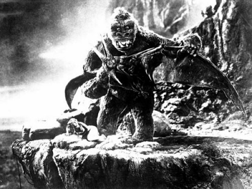 Movie Review - King Kong (1933)