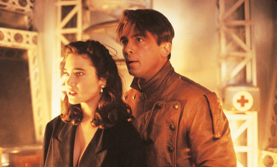 Movie Review - Rocketeer, The