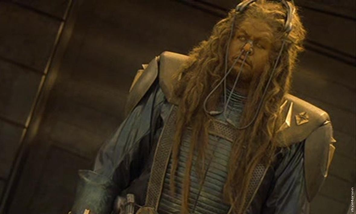 Movie Review – Battlefield Earth