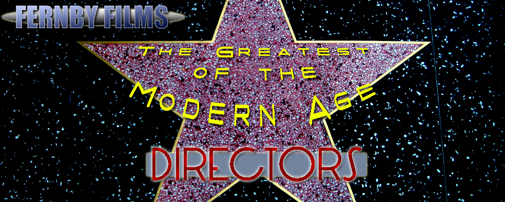 The Top 10 Greatest Directors of The Modern Age