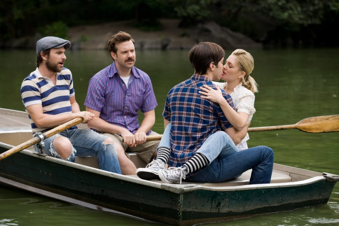 Movie Review – Going The Distance (Mini Review)