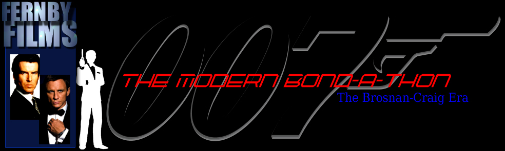 From The Editor – The Modern Bond-athon Begins