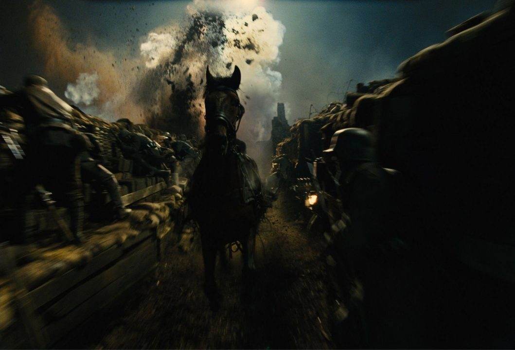 Movie Review – War Horse