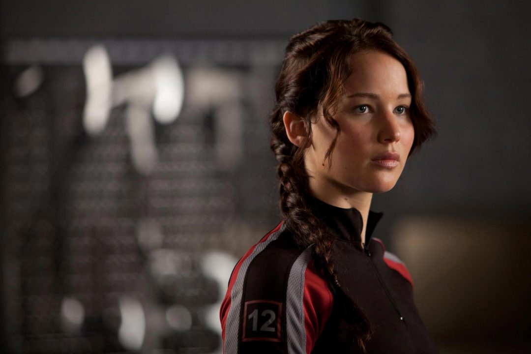 Movie Review – Hunger Games, The