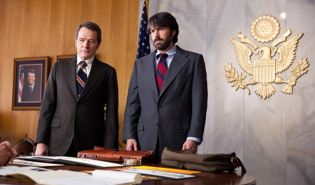 Movie Review - Argo