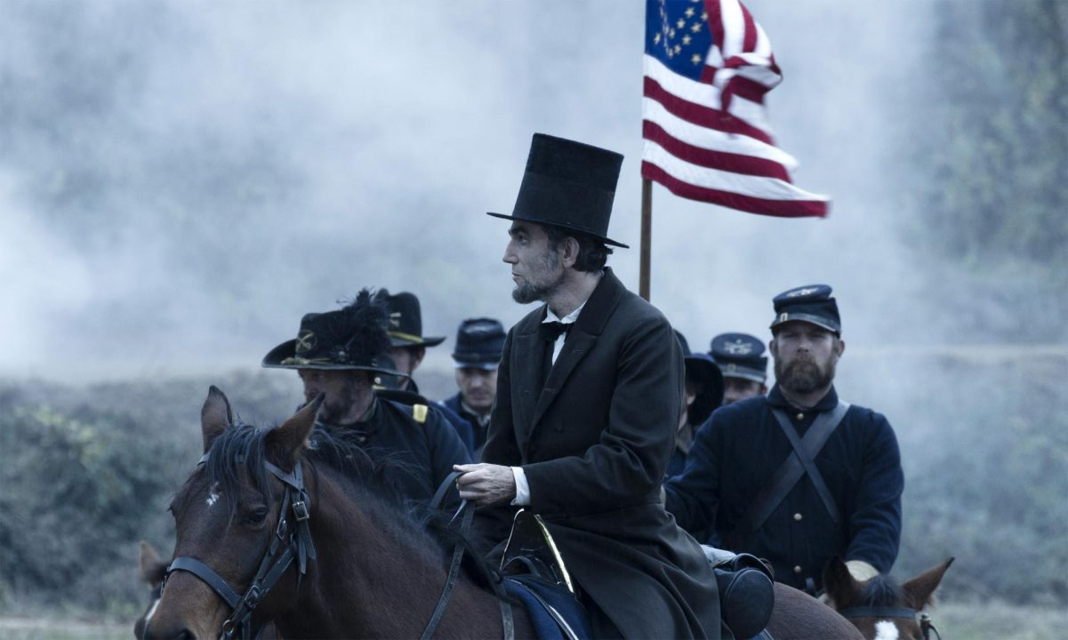 Movie Review – Lincoln (2012)