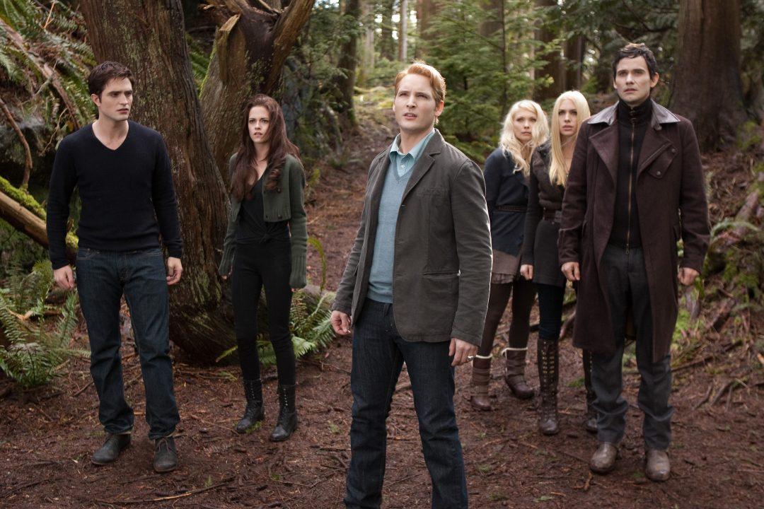 Movie Review – Twilight Saga, The: Breaking Dawn – Part 2