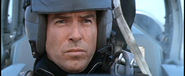 Movie Review – Tomorrow Never Dies