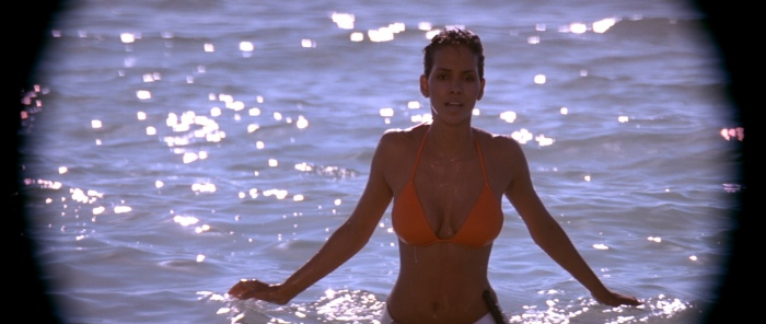 Movie Review – Die Another Day