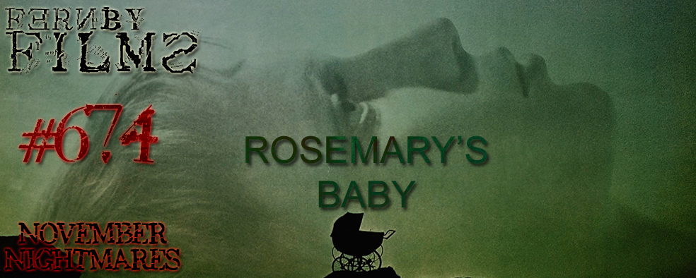 Movie Review – Rosemary's Baby