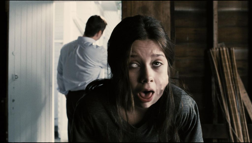 Movie Review – Possession, The