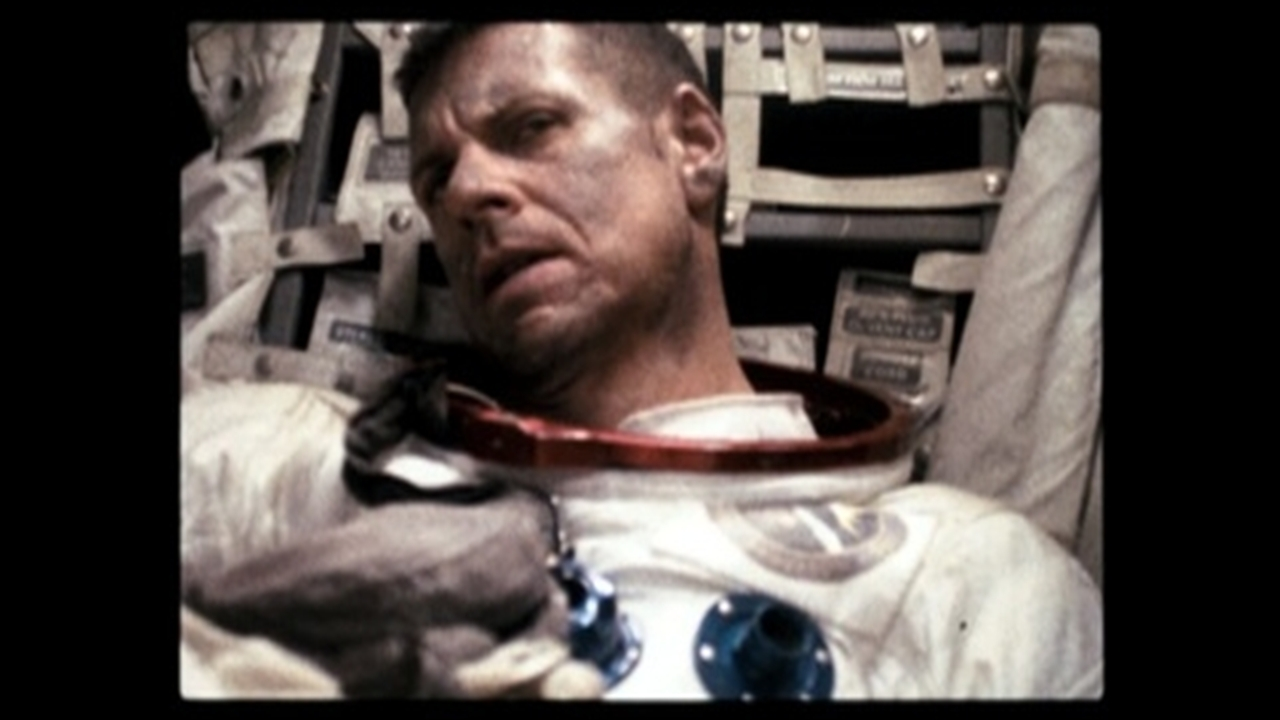 Movie Review – Apollo 18
