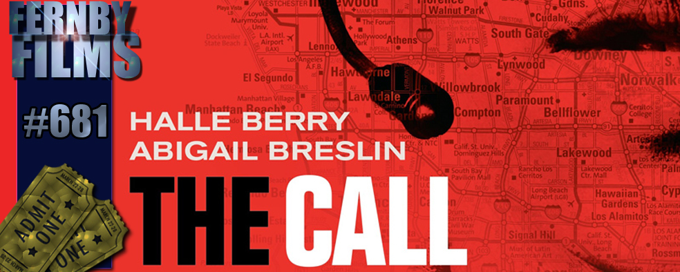 The-Call-Review-Logo