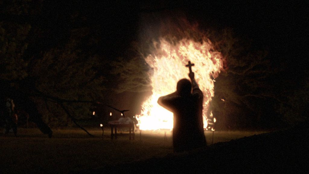 Movie Review – Last Exorcism, The