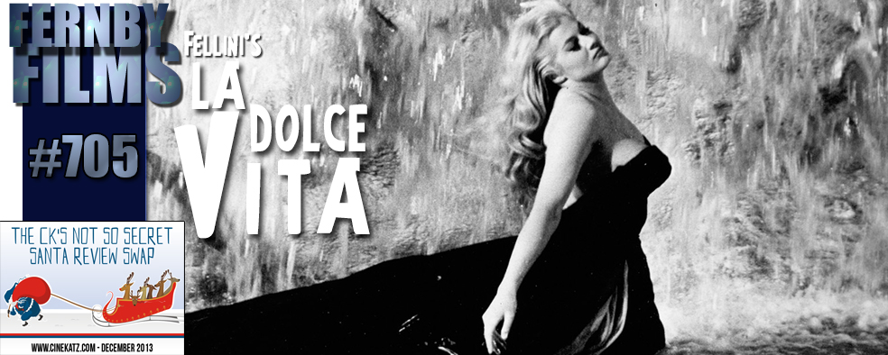 Movie Review - La Dolce Vita