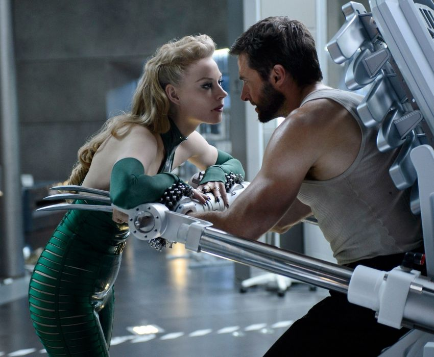 Movie Review – Wolverine, The