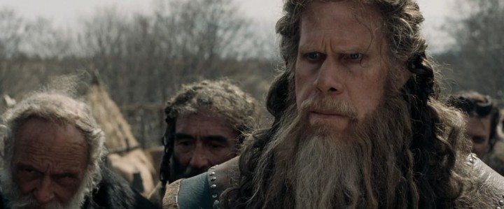 Do you not like my beard?