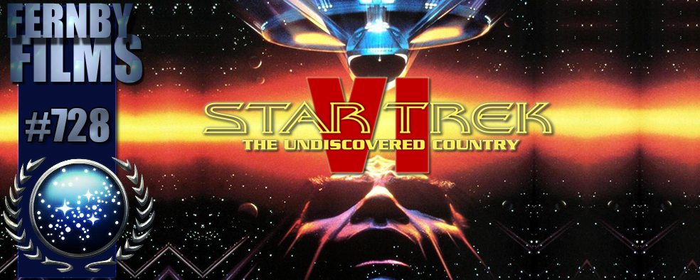 Movie Review - Star Trek VI: The Undiscovered Country