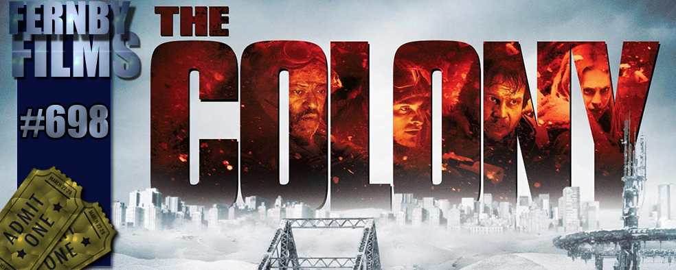 The-Colony-Review-Logo