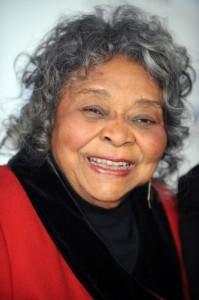 Juanita Moore - 1914-2014