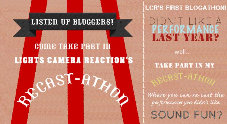 Blogathon – LCR's Re-castathon 2013