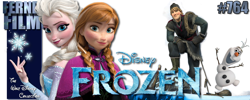 Movie Review - Frozen (2013)