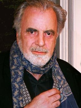 Mr Schell in 2006.